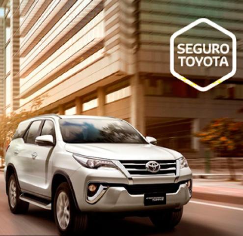 ¿Qué beneficios adicionales te ofrece el Seguro Toyota?