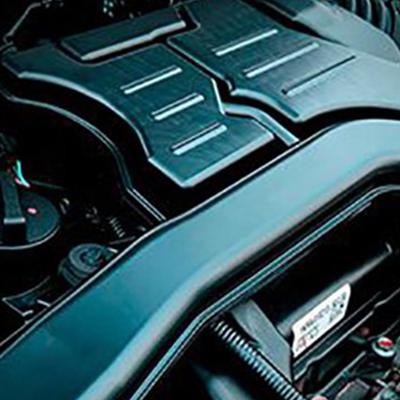 Motor 1.0L.   Disfruta de viajes únicos con un mejor performance.