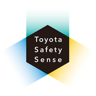 TOYOTA SAFETY SENSE   Creamos un conjunto de tecnologías que te ayudarán ante situaciones de riesgo. Recuerda que es un soporte y no reemplazará tu buen juicio.