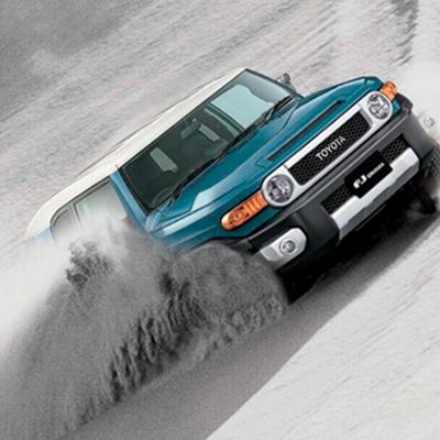 Control de Trepado   Conserva una velocidad baja en superficies difíciles sin preocuparte por la aceleración y el trepado.